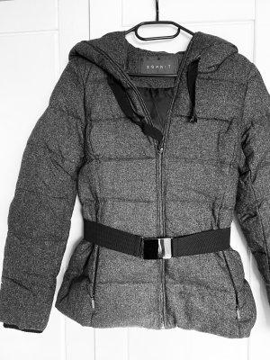 Esprit Winter Jacket grey-black