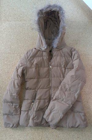 Attentif Winter Jacket multicolored