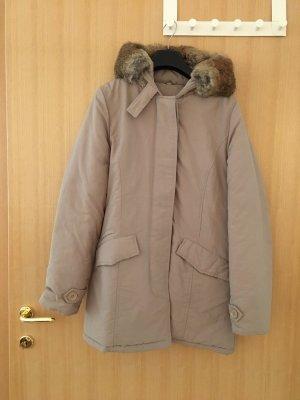 Winterjacke Design Woolrich