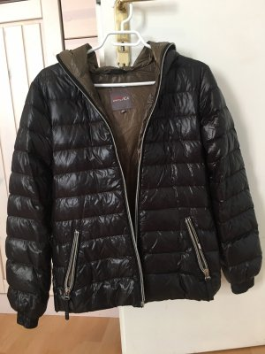 Duvetica Down Jacket black