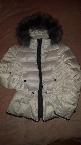 C&A Chaqueta de invierno blanco