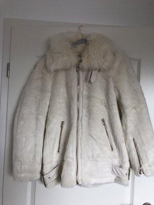 Winterjacke Fell Creme Zara
