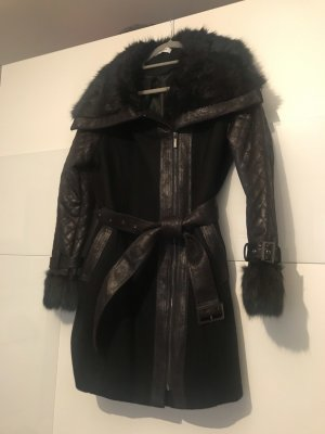 A.J.Morgan Winter Jacket black