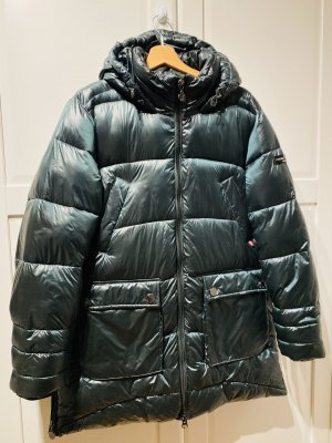 Frieda & Freddies New York Winter Jacket dark green