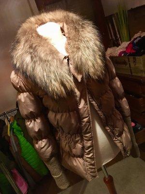 Gaudi Winter Jacket beige-light brown