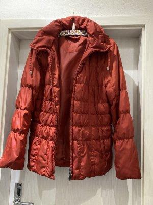 Gerry Weber Podwójna kurtka rudy