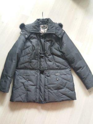 Canda Winter Jacket multicolored