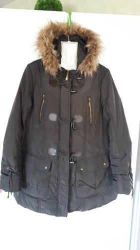 Winterjacke Gr. XL