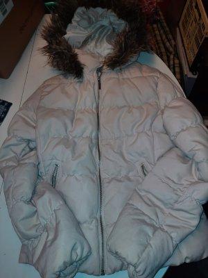 H&M Kurtka zimowa beżowy