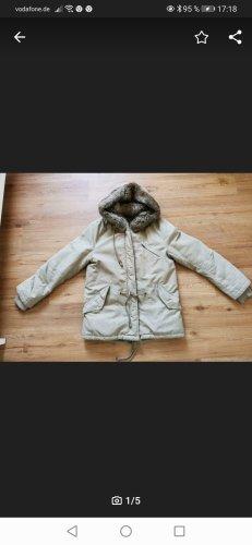 IQ+ Berlin Winter Jacket beige