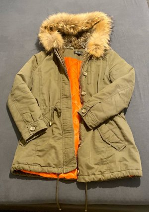 Winterjacke IQ Berlin