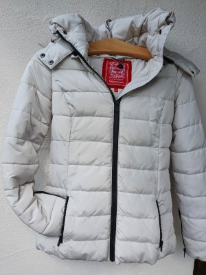 Livre Winter Jacket multicolored polyester