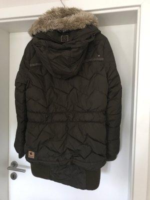 Winterjacke Khujo