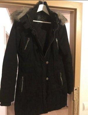 Madonna Kurtka zimowa czarny