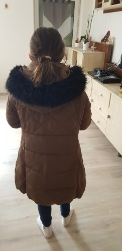 Winterjacke Mantel