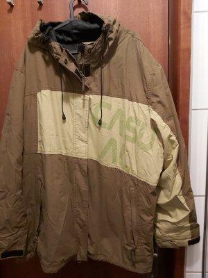 Bon Prix Winter Jacket olive green