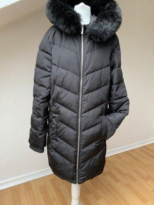 Elle Winter Jacket black