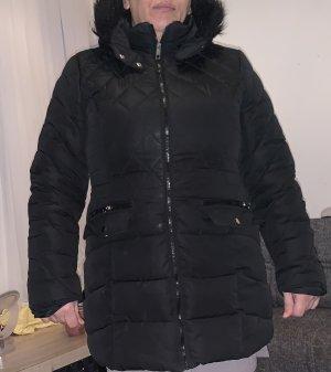 Takko Giacca invernale nero
