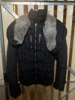 Nickelson Kurtka zimowa czarny