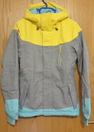 ONEILL Winter Jacket multicolored