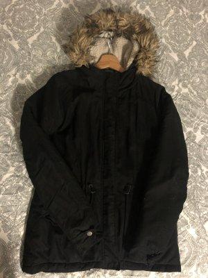 Only Veste d'hiver noir