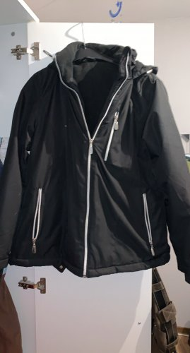 Winter Jacket black