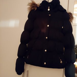 anonymous&famous Down Jacket black polyester