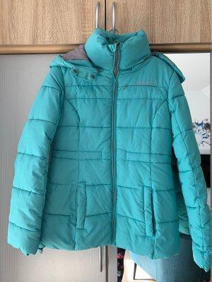 eight 2 nine Veste d'hiver bleu clair-turquoise