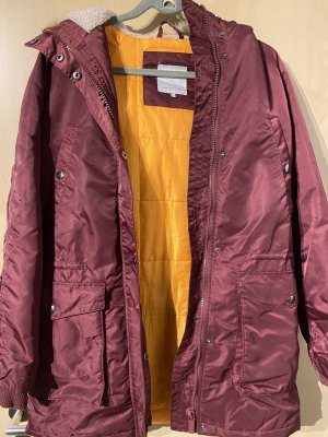 Snipes Winter Jacket multicolored