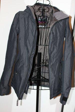 Burton Winter Jacket grey