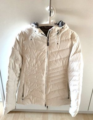 Tchibo / TCM Down Jacket white-light grey