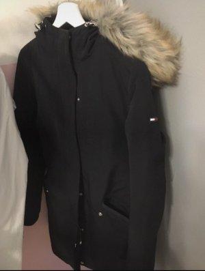 Winterjacke Tommy Hilfiger