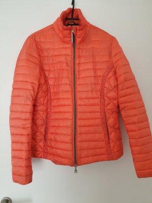 Chervo Outdoor Jacket apricot-salmon