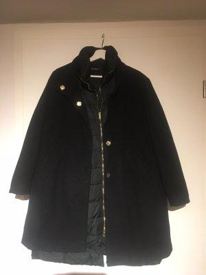 Winterjacke und Mantel