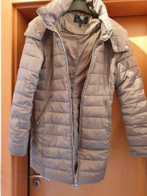Armani Jeans Veste d'hiver gris brun