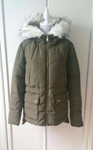 Winterjacke von Clockhouse