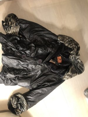 Winterjacke von D'Celli Design