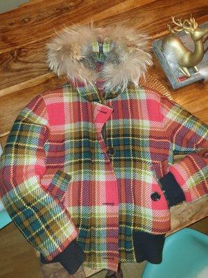 Winterjacke von der Marke Piu Piu
