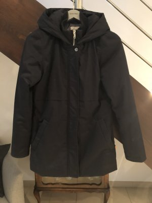Elvine Winter Jacket dark blue