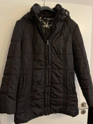 Fabiani Winter Jacket black