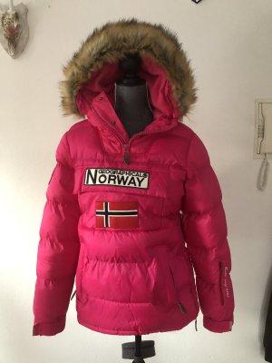 Winterjacke von Geographical Norway, Größe S