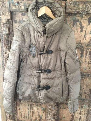 Geospirit Outdoor Jacket multicolored