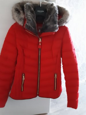 Joules Giacca invernale rosso