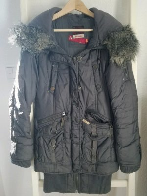 khujo genuine Parka multicolore