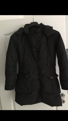 Maison Scotch Piumino nero