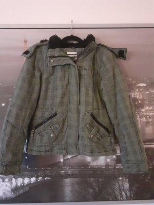 Winterjacke von Multiblu Größe 38 jeans fritz