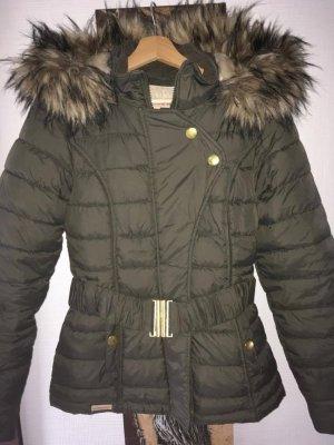 Winterjacke von Review mit Fake Fur