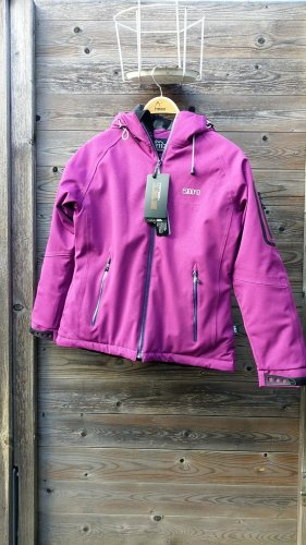 2117 of Sweden Outdoor Jacket multicolored
