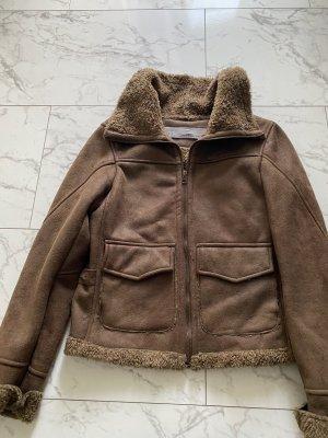 Winterjacke xs von Zara
