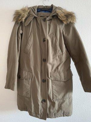 Winterjacke Zara